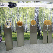 Bestattungs-Messe - MeinStein