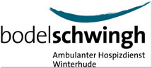 Bestattungs-Messe - Ambulanter Hospizdienst Winterhude
